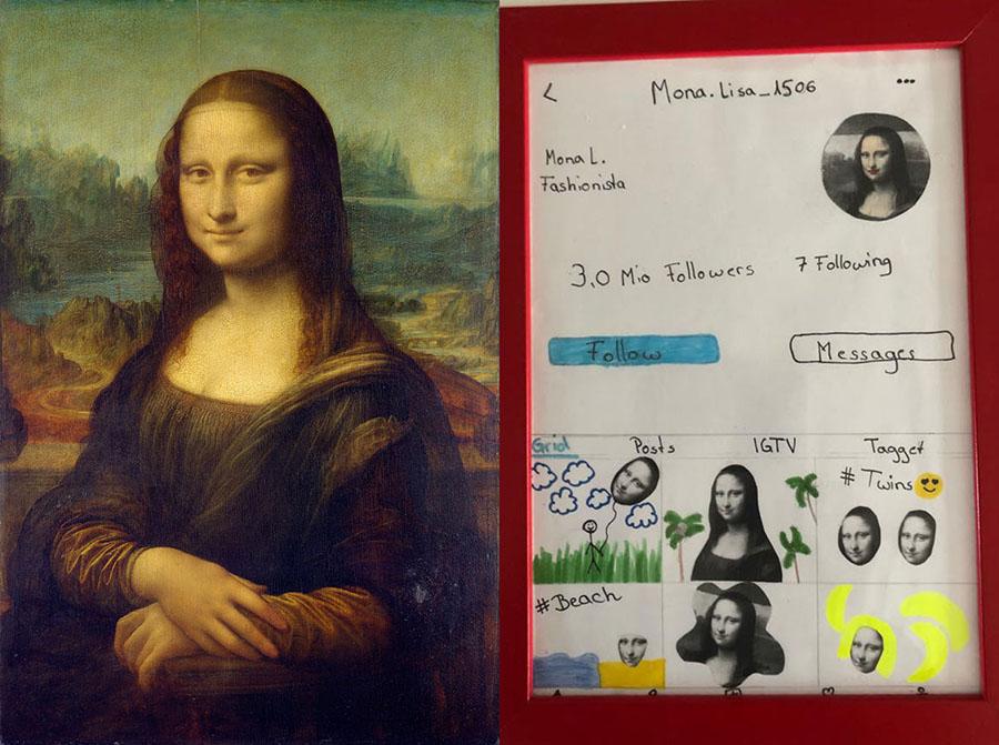 WBG Kunst Challenge