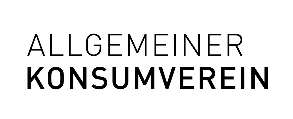 Logo: Allgemeiner Konsumverein