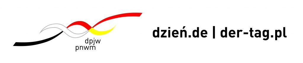 Logo: dpjw pnwm