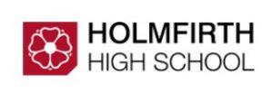 Logo: Holmfirth Highschool