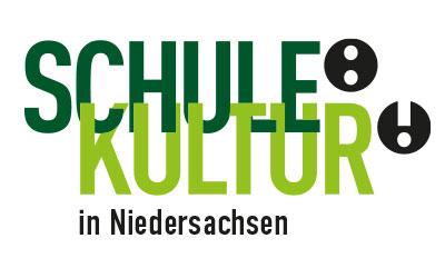 Logo: Schule:Kultur in Niedersachsen