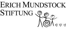 Logo: Erich Mundstock Stiftung