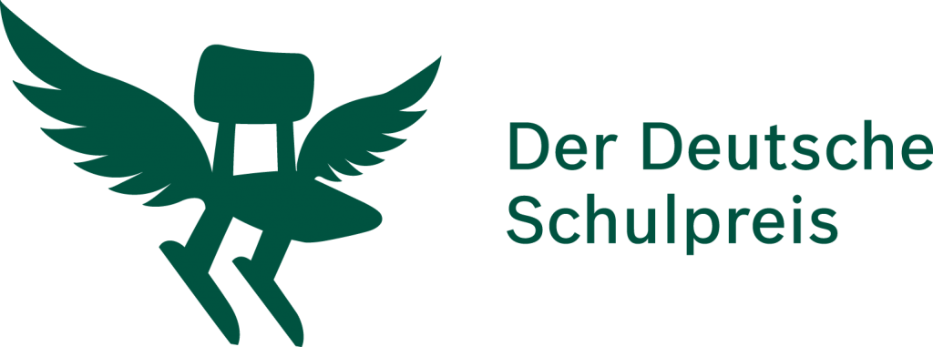 Logo: Der Deutsche Schulpreis