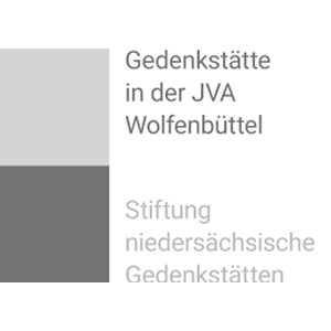 Logo Gedenkstätte der JVA Wolfenbüttel