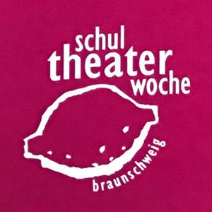 Logo Schultheater Woche