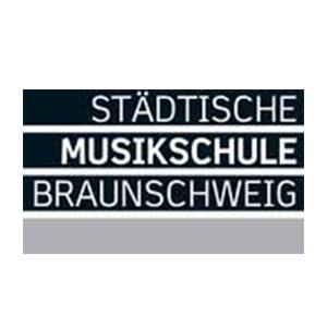 Logo Städtische Musikschule BS