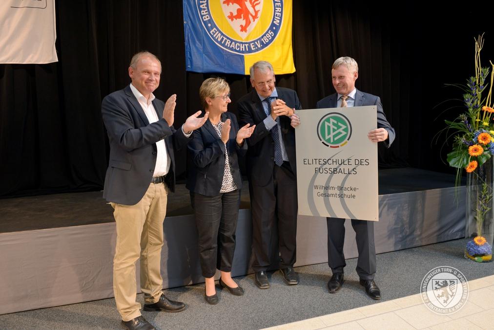 Eintracht Kooperation