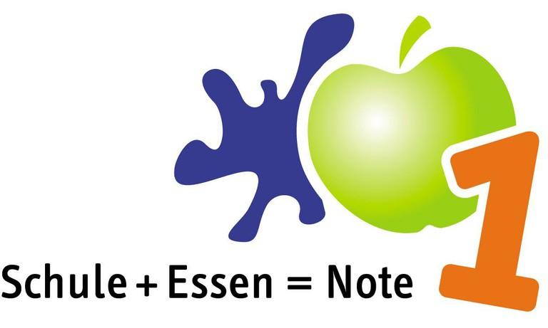 Logo Schulmensa Wilhelm-Bracke-Gesamtschule Note 1