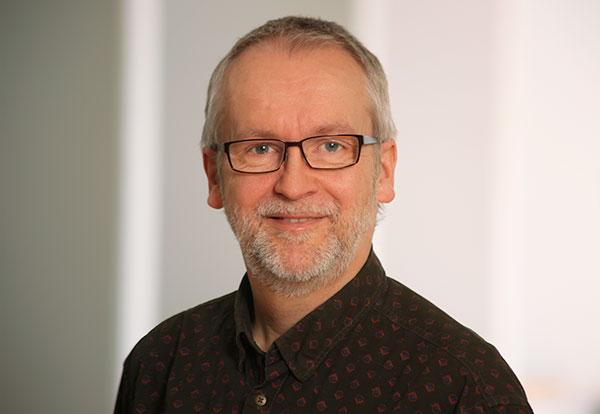 Dr. Jürgen Merker Koordinator Sekundarstufe II
