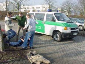 Bild: Gewaltpraevention