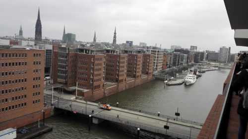 Bild: Ausflug Hamburg