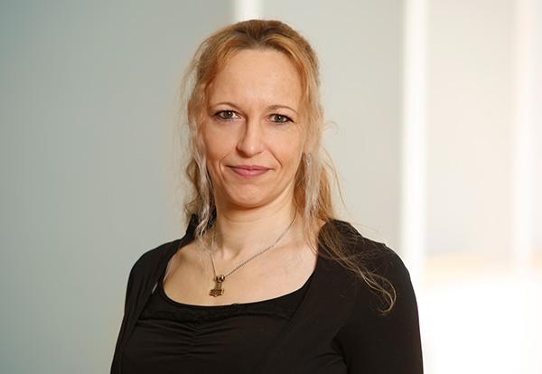 Nadine Wiersdorf Sekretariat