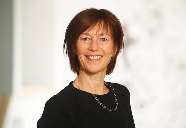 Nicole Buillon Didaktische Leiterin