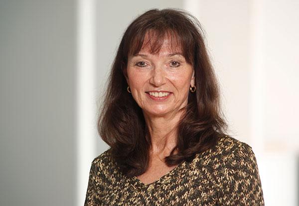 Sabine Stein Sekretariat