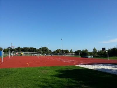 Bild: Sportfreundliche Schule