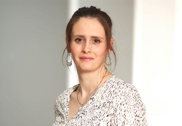 Stefanie Fricke Sekretariat